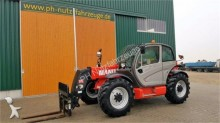 Manitou MT835 heavy forklift