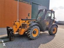JCB 535-125 heavy forklift