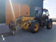 carretilla elevadora de obra Caterpillar TH414C, Original 341 Stunden