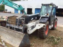 chariot élévateur de chantier Bobcat
