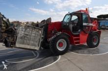 Manitou MHT10120L heavy forklift