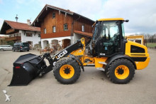 JCB 409 telescopic handler