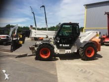Bobcat heavy forklift