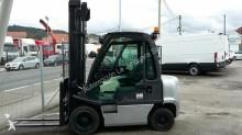 empilhador de obras Nissan FDO2A250 DIESEL