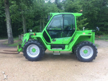 Merlo Panoramic 34.7 heavy forklift