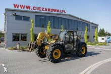 carretilla elevadora de obra Caterpillar TELESCOPIC LOADER CAT TH407Ag 7 meters 4x4x4