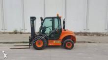 Ausa ch200 x4 heavy forklift