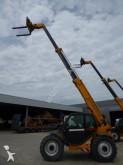chariot élévateur de chantier Manitou MT932