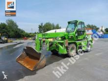 wózek podnośnikowy budowlany Merlo Roto 38.16