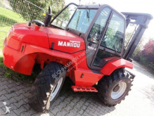 Manitou M50-4 heavy forklift