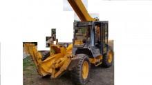 JCB 533-105 TELESCOPICO JCB 530-120 heavy forklift