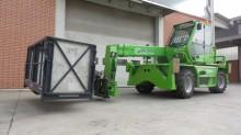 heftruck voor de bouw Merlo Roto 38.16
