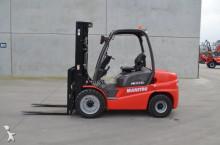 chariot télescopique Manitou MI 35 D