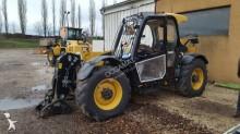 chariot élévateur de chantier Caterpillar TH 407 C
