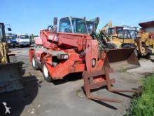 chariot élévateur de chantier Manitou MRT1432