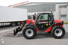 chariot télescopique Manitou TELESCOPIC LOADER MLT627T TURBO 5.5 M