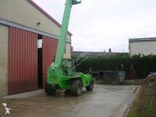 chariot élévateur de chantier Merlo P 35.13