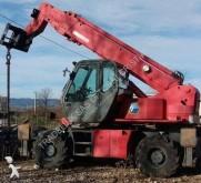 chariot élévateur de chantier Dieci ETP 150 PEGASUS