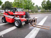 chariot télescopique Manitou MT620