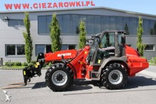 chariot télescopique Manitou ARTICULATED TELESCOPIC LOADER MANITOU MLA630-125 6M