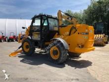 chariot élévateur de chantier JCB 540-170 2012