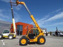 chariot élévateur de chantier Manitou MT728