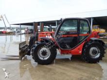 chariot élévateur de chantier Manitou MT 932