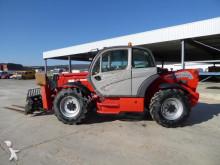 chariot élévateur de chantier Manitou MT14400