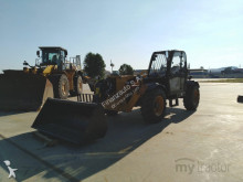 Caterpillar TH414C heavy forklift
