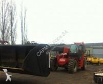 chariot élévateur de chantier Manitou MHT10120