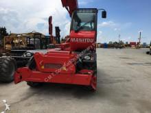Manitou MRT 2550 Plus Privilege Baustellenstapler