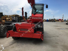 chariot télescopique Manitou MRT 2550 Plus Privilege