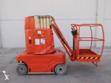 chariot télescopique JLG TOUCAN 1010