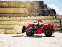 chariot élévateur de chantier Manitou MHT 7140