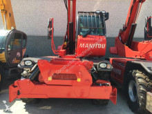 chariot élévateur de chantier Manitou MRT 2150 PRIVILEGE MRT 2150 PLUS PRIVILEGE