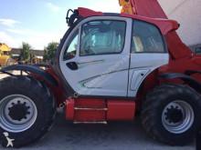 chariot élévateur de chantier Manitou MLT 960