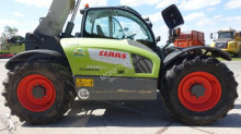 Claas Scorpion 6030 CP heavy forklift