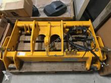 JCB 536-60 heavy forklift