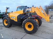 JCB 536/60 Agri Plus heavy forklift
