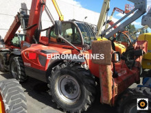 Manitou MT-1436-R heavy forklift