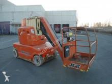 chariot élévateur de chantier JLG Toucan 1210