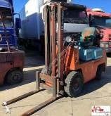 Towmotor L20A L20A Baustellenstapler