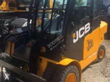 chariot élévateur de chantier JCB TELETRUCKS