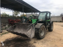 chariot élévateur de chantier JLG 35.7HDF