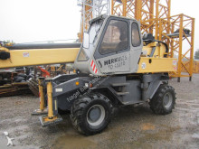 n/a TD 45210 heavy forklift