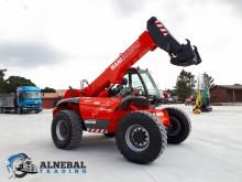 chariot élévateur de chantier Manitou MVT675 T