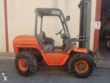 Agria TH 30,25 heavy forklift