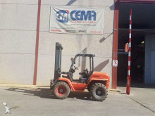 Agria TH 20, 25 heavy forklift