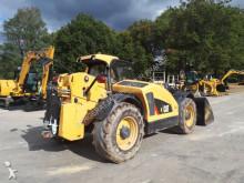chariot élévateur de chantier Caterpillar