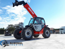 Manitou MT 932 A-E heavy forklift